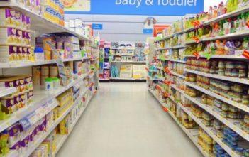 Philippines Baby Food Market