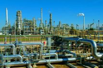 Refined Petroleum Products Market