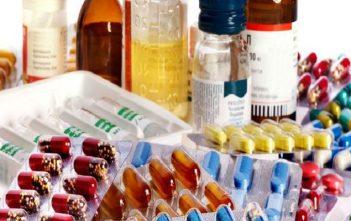 United Kingdom Pharmaceuticals Market Size
