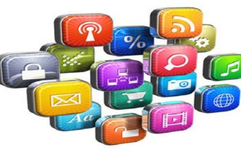 global application software market