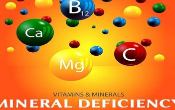 Mineral Deficiency Global Clinical Review