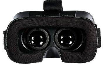 Asia 3D VR Virtual Reality Glasses Industry