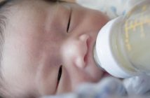 Asia Baby Drink Formula Industry Top Manufacturers