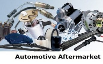 Automotive Aftermarket in France Market