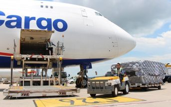 Cargo Handling, Warehousing and Travel Agencies