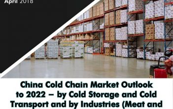 China Cold Chain Market