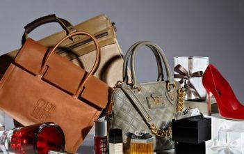 Chinese Luxury Goods Market