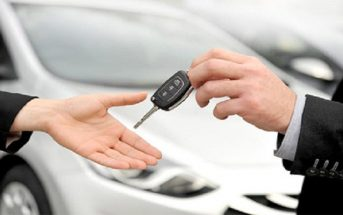 Global Car Rental Industry Market Size