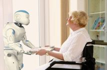 Global Healthcare Robotics Market Research Report