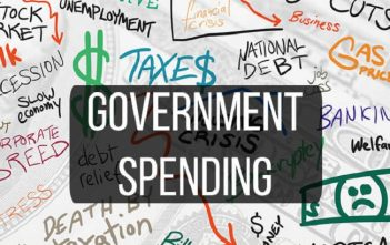 Government Spending Global Industry Research Report