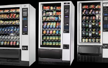 India Vending Industry Research Report