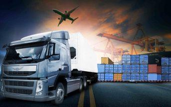 Third Party Logistics Market