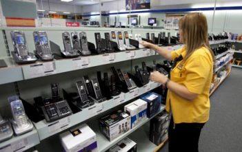 Turkey Electricals Retailing