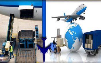 UK Cargo Handling Market