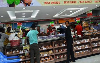 Variety Stores in Nigeria Market Research