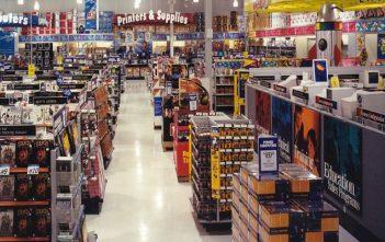 Argentina Variety Stores Market