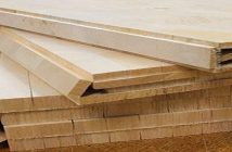 Asia Balsa Core Material Industry