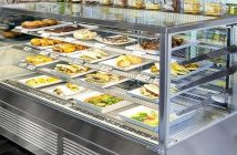 Asia Commercial Refrigerated Food Display Cabinets Industry Analysis