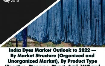 India Dyes Market Cover Page