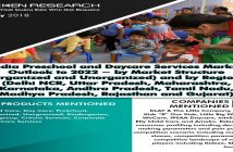 India Preschool and Daycare Services Market
