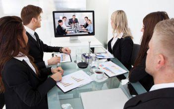 India Video Conferencing Market