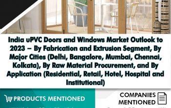 India uPVC Doors and Windows Market