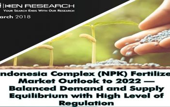 Indonesia Complex (NPK) Fertilizer Market Cove Page