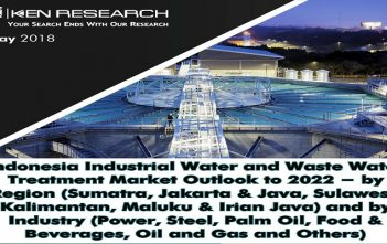Indonesia Industrial Water and Waste Water Treatment Market Cover Page