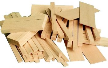 Asia Balsa Wood Industry Market