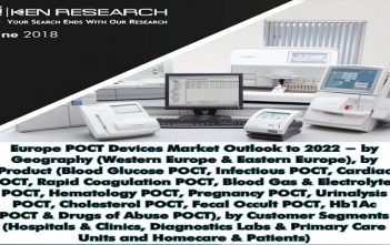 Europe POCT Devices Market Cover Page