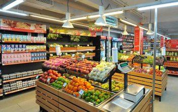 ndia Hypermarkets Research Report