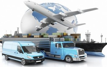 Logistics Market Research Report