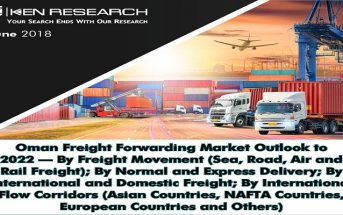 Oman Freight Forwarding Market Cover Page