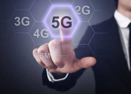 Introduction Of The 5g Technology Driving The Telecom Market: Ken Research