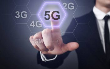 5G Telecoms Industry Market