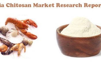 Asia Chitosan Market Research Report