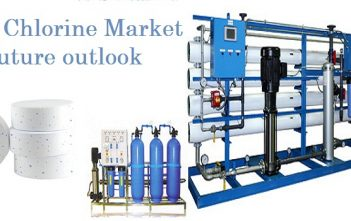 Asia Chlorine Market Research Report