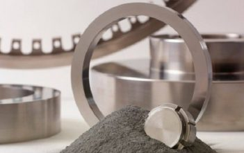 Asia Co-Based MCrAlY Alloy Powder Market Report