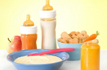 Baby Food Sector in Spain