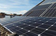 Canadian Solar Inc Market