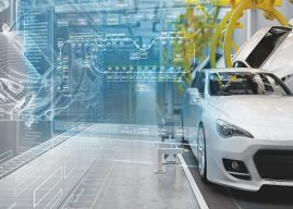 Global Scenario of the Automotive Manufacturing Industry: Ken Research