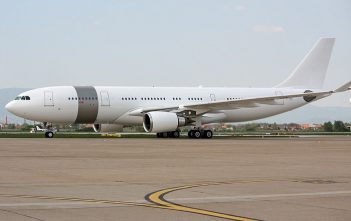 Global Commercial Aircraft Market