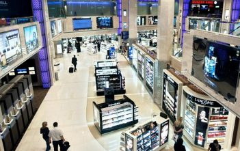 Global Fashion Duty Free Retailing Market Research Report