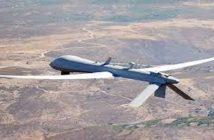 Global Military UAV Market
