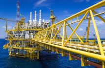 Global Oil and Gas Industry Market Research Report