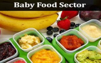 Japan Baby Food Sector Market