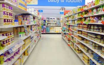 Mexico Baby Food Sector Market