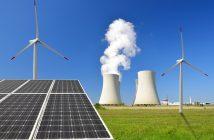 New Zealand Power Market