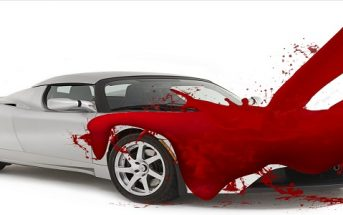 North America Automotive Refinish Paint Market Research Report