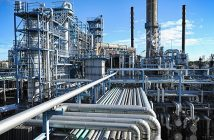 Oil and Gas pipeline industry Research report